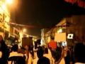 Protests Grow مقاطع من مظاهرة الغضب في شوارع القطيف - 9 يوليو - All Languages