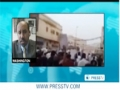 [11 July 2012] Al Saud tries to scare Sunni population - English