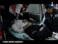 Gaza crimes - Persian