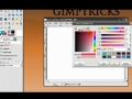 GIMP Basics - Introduction (How to use GIMP) - English