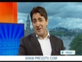 [17 July 2012] Press TV Rattansi interviews Mitt Romney - English