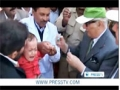 [20 July 2012] Pakistan postpones polio campaign due to threats - English