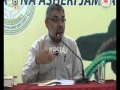 [2] استقبال ماہ رمضان Istaqbal Mahe Ramzan - Maulana Ali Murtaza Zaidi - Urdu