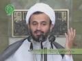 اهمیت نماز در ماه مبارک رمضان - حجت الاسلام پناهیان - قسمت دوم - Farsi
