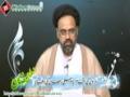 [فیض رمضان] [2] Ramazan Daily Lecture Series - H.I. Syed Haider Abbas Abidi - Urdu