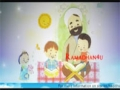Bedtime Story - Learning about Angels: Children Program - English