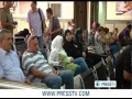 Egypt eases movements of Gazans through Rafah border - 23JUL12 - English