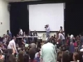 Berkeley Teach-in Against War - QnA - English