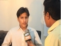 [Must watch and Forward] Saudi & Salafi Brainwashing - Suicide Bomber interview by Ulfat Mughal - Urdu