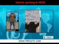 [26 July 2012] Islam absent in Saudi political system - English