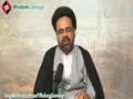 [فیض رمضان] [8] Ramazan Daily Lecture Series - H.I. Syed Haider Abbas Abidi - Urdu