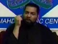 [Ramadhan 2012][06] Battling Todays Islamophobia - Maulana Asad Jafri - English