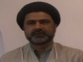 Friday Sermons(Khutbah Jumah)/ 27/07/2012/ from Woking,UK - English-Arabic