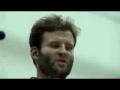 Ben Griffin Former SAS  Banned speech to Anti-War Rally - English