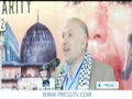 [29 July 2012] Islamabad hosts international Palestinian solidarity conference - English