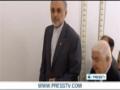 [29 July 2012] Syrian FM in Tehran for strategic talks - English
