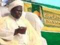 [Ramadhan 2012][3] Reflecting on the Quran - Sh. El-Mekki - English