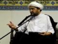 [Ramadhan 2012][04] What do you want out of Life? - Moulana Muhammad Baig - Phoenix - English
