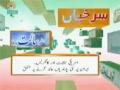 [01 Aug 2012] Program اخبارات کا جائزہ - Press Review - Urdu