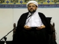[Ramadhan 2012][05] What is Life? (Three Dimensions) - Moulana Muhammad Baig - Phoenix - English