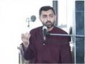 [1] رمضان اور بندگی خدا - Brother Nusrat Abbas - 2 Ramazan 1433 - Urdu