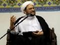 [Ramadhan 2012][06] What is Life? (Three Dimensions) - Moulana Muhammad Baig - Phoenix - English