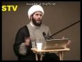 Sh. Hamza - Workshop On IMAMAT and Our Responsibilities - Ramadan 1433 - English