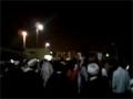 العلماء في المسيرة المطالبة بتحرير النمر - صفوى 31 يوليو - Arabic
