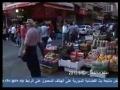 CNN Dont show this - Damascus Syria August 08 - 2012 Syria TV - Arabic