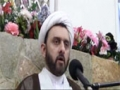 [Ramadhan 2012][11] Lessons from Surah Al-Falaq - Sh. Shamshad Haider - English