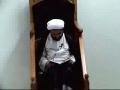[Ramadhan 2012][10] Conditions of Nikah - H.I. Hurr Shabbiri - English