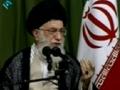 Vali Amr Muslimeen Ayatullah Khamenei meets Poets - 5 August 2012 - Farsi