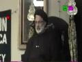 [Ramadhan 2012][19] Shab e Zarbat Imam Ali (a.s) - H.I. Askari - Urdu