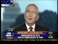 Ed Peck on Hezbollah - Fox News - English