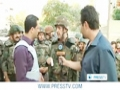 [10 Aug 2012] Syrian army cleans Allepo main parts from armed groups - English