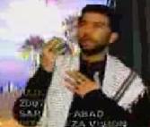 Allah Mujhay Lashkar e Mehdi - Urdu Noha Safdar 2007