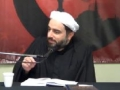 [Ramadhan 2012][6] Theme of Revelation - H.I. Dr. Farrokh Sekaleshfar - English