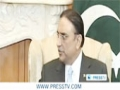 [12 Aug 2012] Pakistan resolute to import gas from Iran - English