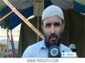[12 Aug 2012] New Delhi Muslims arrange iftar for Rohingiya Muslim Refugees - English
