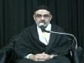 25 Ramadhan 2012 - Australia Lecture by H.I. Agha Ali Murtaza  Zaidi – Urdu