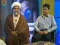 SaharTV interview with MWM S.G Allama Raja Nasir Abbas & MWM Sec Welfare Nisar Faizi - Urdu