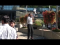 [AL-QUDS 2012] Calgary : Speech by Br. Agha Sohail - English