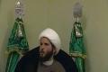 [Ramadhan 2012][15.1] Sheikh Hamza Sodagar final words at the end of the speech - St. Louis - English