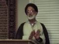 [Ramadhan 2012][30] تفسیر سورۃ حجرات Tafseer Surah Hujjarat - H.I. Askari - Urdu