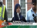 [AL-QUDS 2012] London, UK : Palestinian Prisoners & Our Responsibility - 17 August 2012 - English