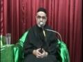 27 Ramadhan 2012 - Australia Lecture by H.I. Agha Ali Murtaza Zaidi – Urdu