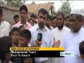 [23 Aug 2012] Plight of Rohingyan Muslims in Karachi - English