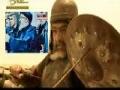 Das Märtyrium von Said ibn Abdullah und Zuhayr ibn Qain - Arabic