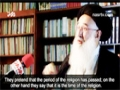 Palestine will be freed by the Muslims - Ayatullah Qaem Maqaami - Farsi sub English