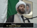 [AL-QUDS 2012] Dearborn, MI USA : Speech by H.I. Hamza Sodagar - 17 August 2012 - English